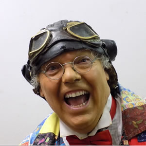 ROY CHUBBY BROWN LIVE 2018