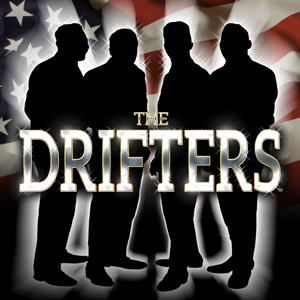 THE DRIFTERS LIVE 2020