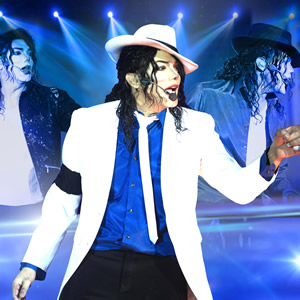 KING OF POP STARRING NAVI 2020